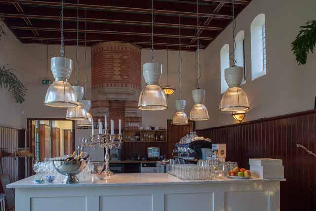 Hanglamp keuken industrieel