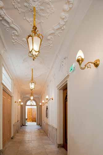 appartementen complex utrecht klassieke hanglampen en wandlampen